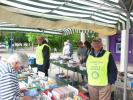 Rotary Charity Bookstall