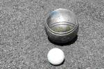 Boules Clevedon yeo