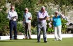 Rufford Park welcomes careful bowlers - Concentration all round
