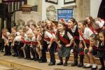 Brookside School singing I Got Rhythm 2014