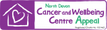 Over and Aboves appeal for a North Devon Cancer and Wellbeing Centre