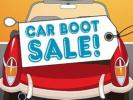 Come and help us raise funds at our Car Boot Sale