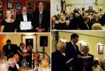 2016 Presidents' Evening Christmas Party at The Old Hall - Party Montage