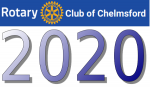 Club logo with 2020 beneath it
