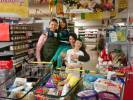 Grocery Grab at Morrisons -