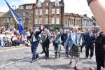 Linlithgow Marches 2019 -