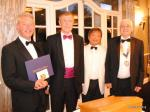 Charter Dinner - Willie Rennie MSP was the principal speaker