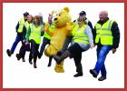 Penrith Rocks for Pudsey -
