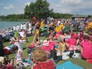 Dragon Boats 2011-2018 next challenge 2020 - Happy crowds enjoy the races