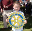 Carluke Gala day June 2013 -