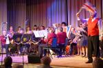 2017 Variety Show for the Elderly -