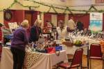 Good Companions Christmas Fair 2013 - The gathered buyers