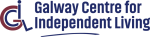 Galway Centre for Independent Living logo