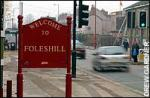 Speaker Meeting - Tim Rees  - Welcome to Foleshill -