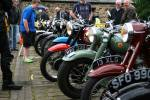 Classic Bike Show Photos  -