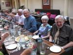2014 - Past Presidents Evening -