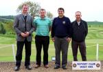 2012 AM AM Golf Classic -
