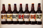 Billericay Brewing Company - the Beers