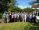Vist by the Link Club, The Rotary Club of Landerneau, nr Brest - Landerneau Rotary link club exchange visit to Westbury 2018