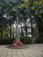 The Llanfairfechan Memorial