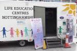 Rotary Life Education Caravan -