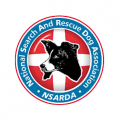 Logo of the National Dog Rescue