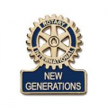 New Generations - An Evening Meeting -