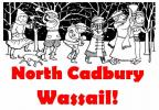 North Cadbury Wassail