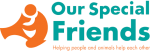 Our special friends logo