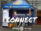 Rotary Smoothie Bike