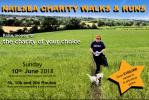 Nailsea Charity Walks & Runs 2018