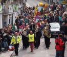 Mayday - Procession Through the Town