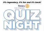 2016 Chairty Quiz -