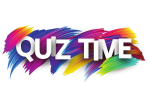 Colourful Quiz Time logo