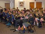 SPECIAL SCHOOLS MUSIC FESTIVAL 2013 - Park School's Band were really entertaining.