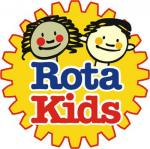 Rotakids badge