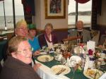 Christmas Lunch 2009 -