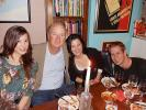 Youth Exchange Party with Galway Salthill Rotary CLub
