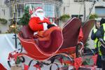 Market Square Sleigh -