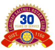 Galway Salthill Rotary Club celebrates 30 years of service