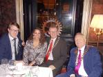 Rotary Club of Galway Salthill Celebration