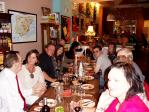 Rotary Club of Galway Salthill Party