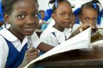 Rotary Education Haiti