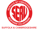 SERV Suffolk and Cambridgeshire logo