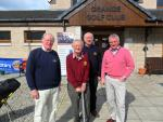 Charity Golf Day 2014 - The golf day is our biggest fundraiser
