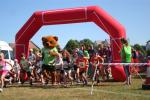 Local charities we support - Samaritans fun run