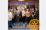 Satellite Club of Billericay Mayflower Rotary Club