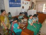 Indian School Project 2015 -