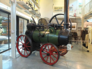 Social - visit to the Museum of English Rural Life -