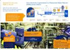 How electricity is generated in a Pressurised Water Reactor (PWR) power station
